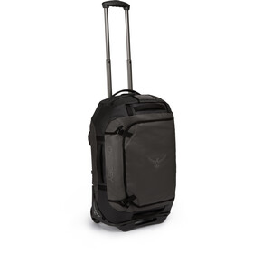 Osprey Rolling Transporter 40 Travel Luggage black
